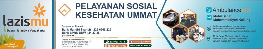 Lazismu D.I. Yogyakarta