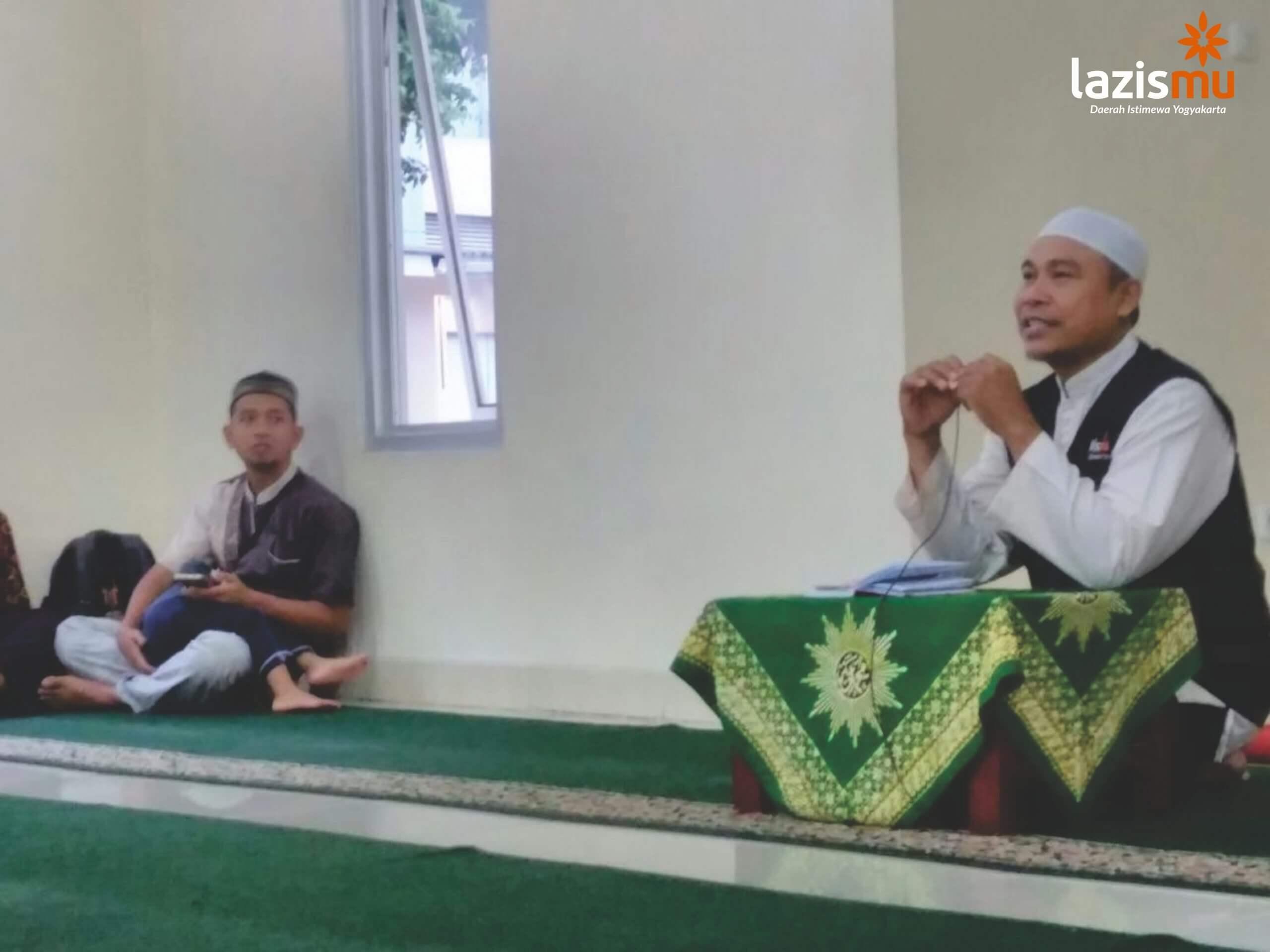 saraehan Lazismu dengan Tapak Suci Hizbul wathan Ikatan mahasiswa muhammadiyah ikatan pelajar muhammadiyah pemuda muhammadiyah Nasiyatul aisyiyah