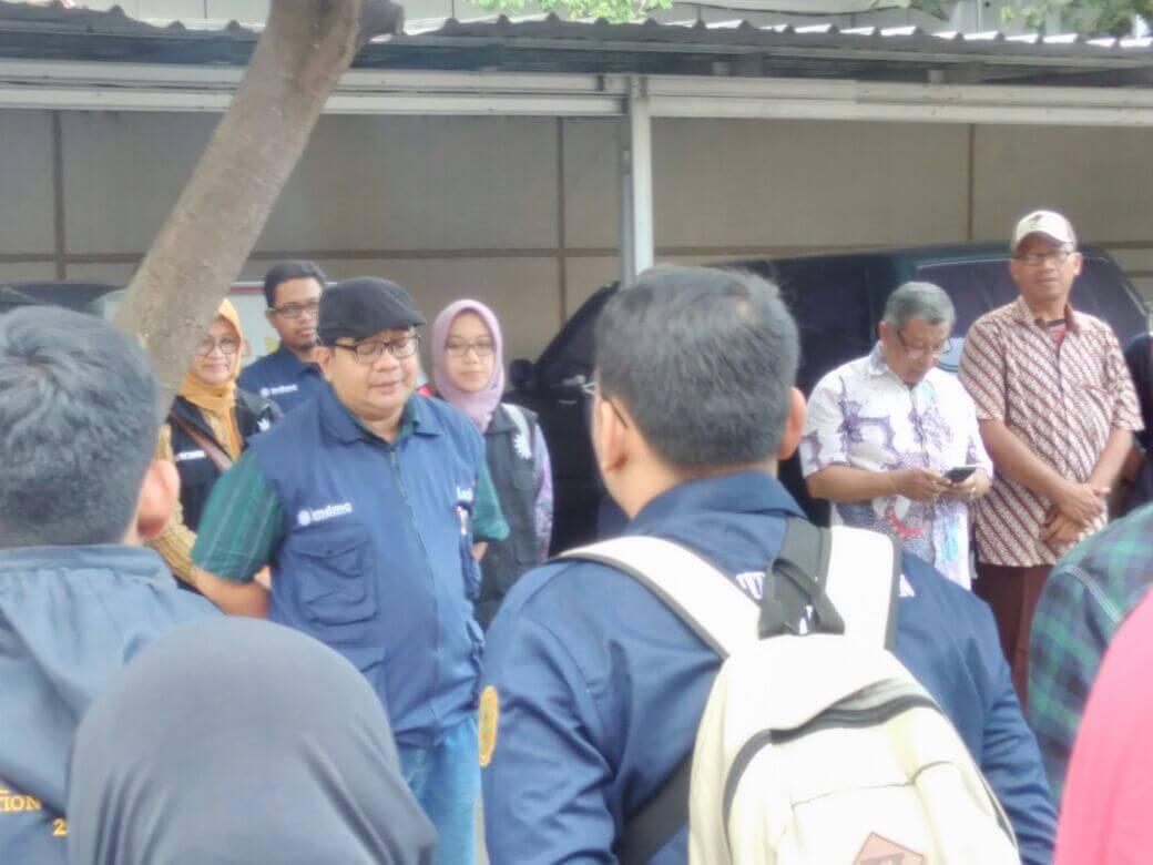 Relawan Muhammadiyah DIY mdmc lazismu
