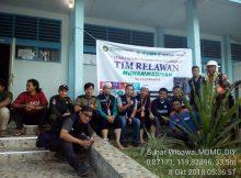 Relawan Muhammadiyah