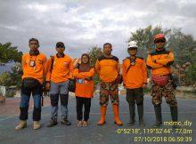 SAR Muhammadiyah DIY Untuk Palu Sulteng