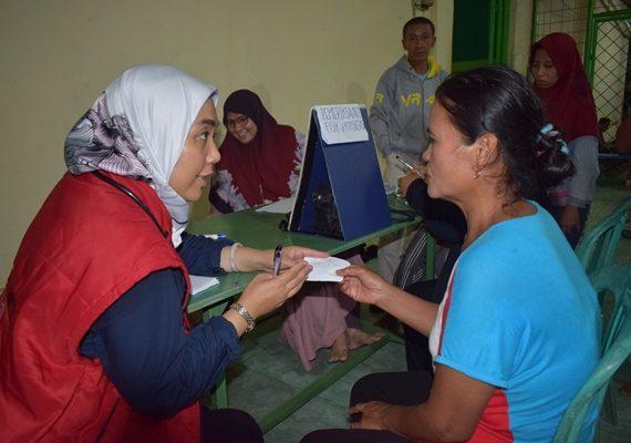 Tim Kesehatan Muhammadiyah Temukan 116 Pengungsi Tsunami Selat Sunda Alami Sakit ISPA