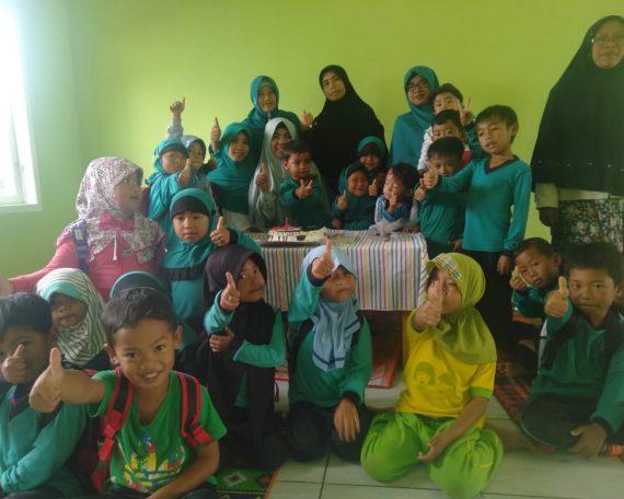 rehabilitasi rekontruksi bencana lombok
