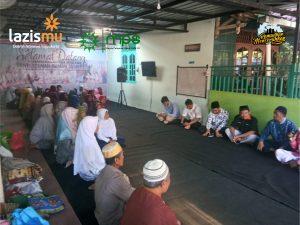 kado ramadhan lazismu mps untuk lansia