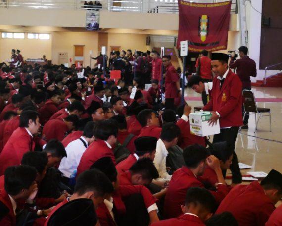mahasiswa UMY peduli Kekeringan