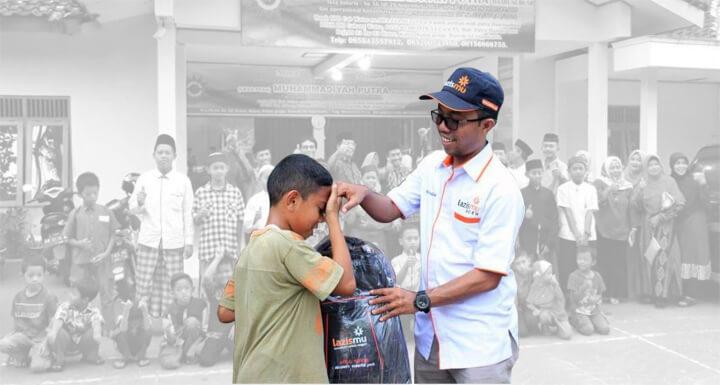 Peduli Pendidikan Yatim Piatu Dan Dhuafa